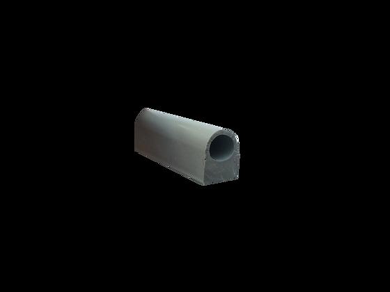 Уплотнение силиконовое HT60W (15х18мм)