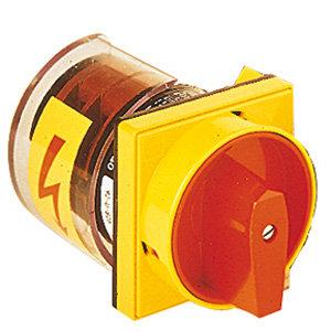 Главный выключатель 125А арт.320-000647