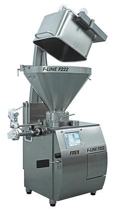 Вакуумный шприц F-Line F222