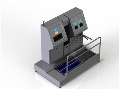 Модуль гигиенического контроля RA1085