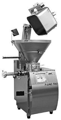 Вакуумный шприц F-Line F160
