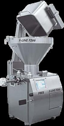 Вакуумный шприц F-Line F260