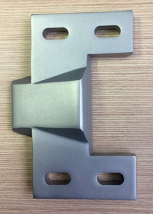 Дверной фиксатор замка двери  арт. 510-000093