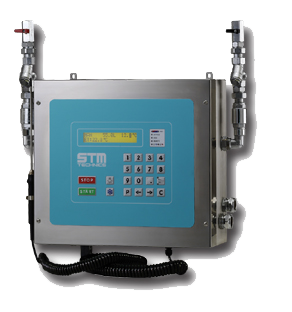 Дозатор-смеситель воды DOMIX 65A