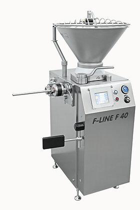Вакуумный шприц F-Line F40