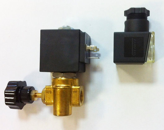 Клапан электромагнитный арт.430-000158