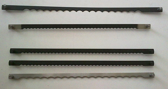 Нож для хлеборезки Daub (разные)