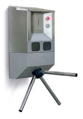 Стерилизатор для рук с дверью-турникетом код 29794