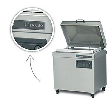 Polar 80 KL