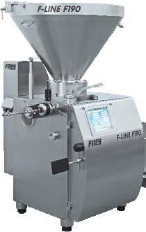 Вакуумный шприц F-Line F200