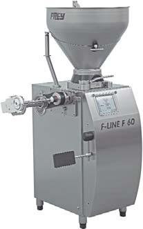 Вакуумный шприц F-Line F60