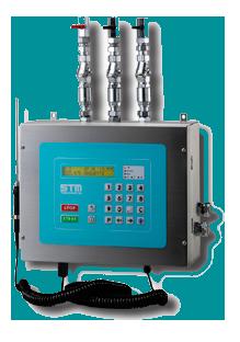 Дозатор-смеситель воды TriDomix 100