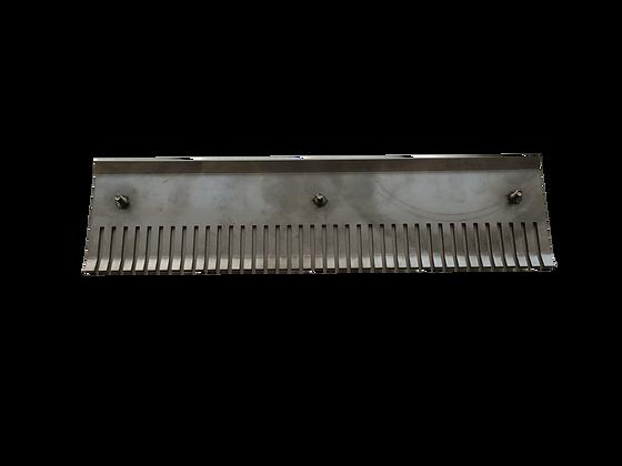 Гребенка ХРМ21-30.00.003-10 нижняя