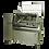 Thumbnail: Фаршемешалка  модель А150