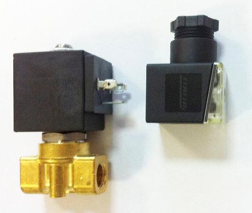 Клапан электромагнитный арт.430-000011
