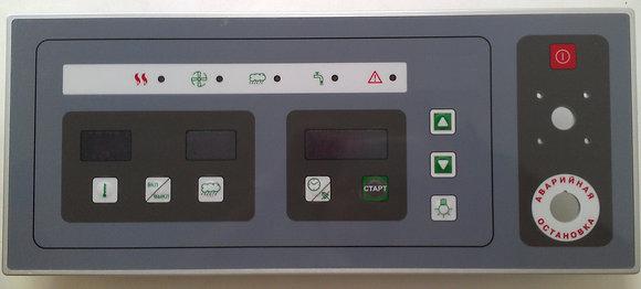 Панель управления PC-3DA