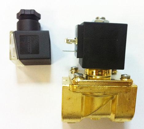 Клапан электромагнитный арт.430-000017