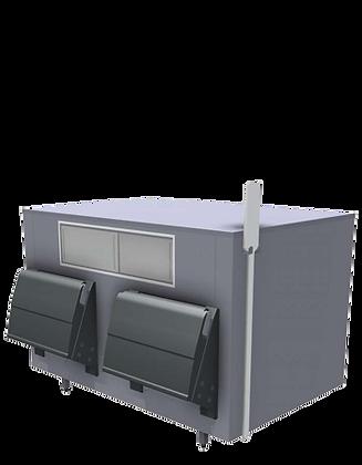 Бункер для льда Icematic  UD1000