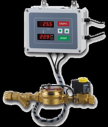 Дозатор-смеситель воды  DOX 25G