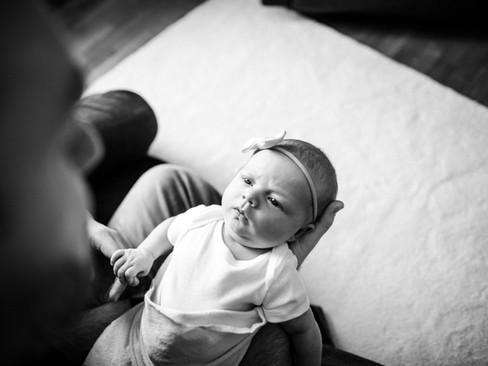 Briar Marilyn - {Lifestyle Newborn}