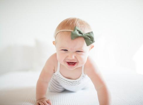 Edyn Grace - {10 Months Old}