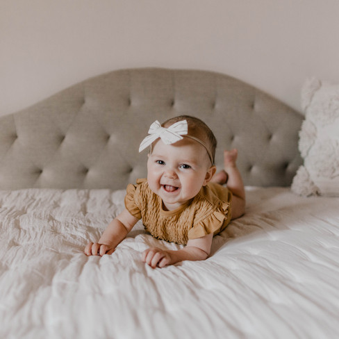 Hedden - {Lifestyle Family Session}