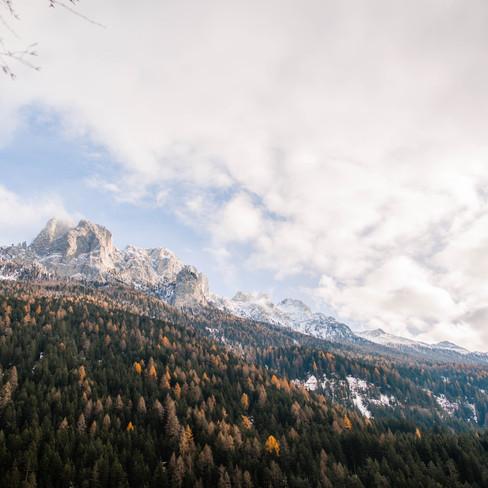 Bolzano, Italy - {Travel}