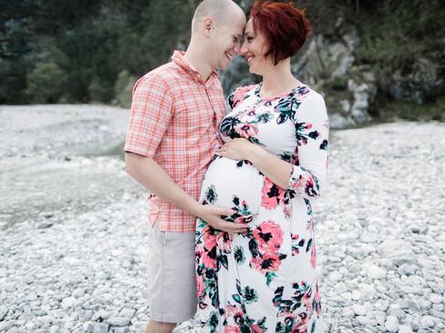 Ilgenfritz - {Maternity Session}