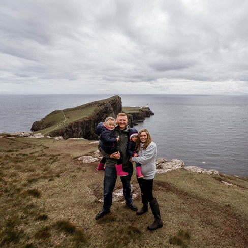 Scotland - {Travel}