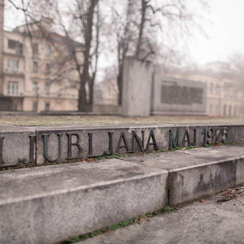 Ljubljana, Slovenia - {Travel}