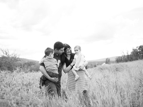 Moore - {Family Mini Session}