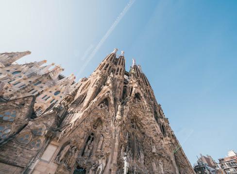 Barcelona, Spain - {Travel}
