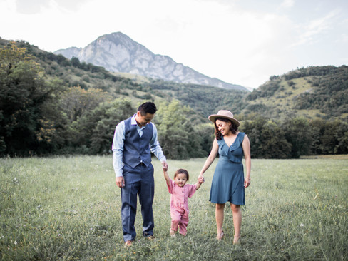 Lo - {Family Session}