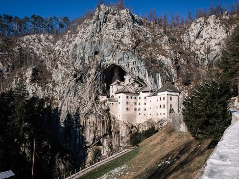 Postajna, Slovenia - {Living in Italy}