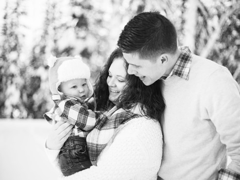 Thomas - {Family Session}