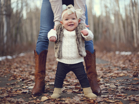 Murphy is One! - Fall Session