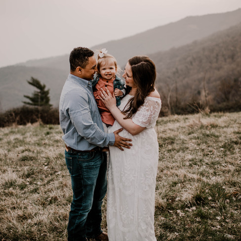 Laird - {Maternity Session}