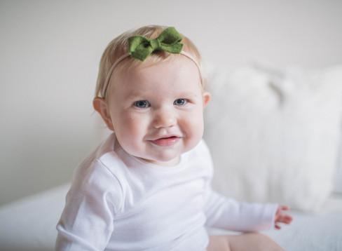 Edyn Grace - {11 Months Old}