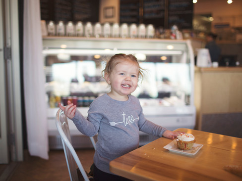 Leighlyn Rose is Two! - {Lifestyle Birthday Session}