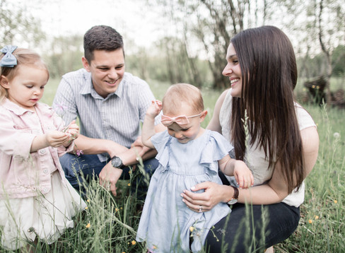Simpson - {Family Session}