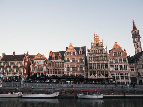 Belgium - {Travel}