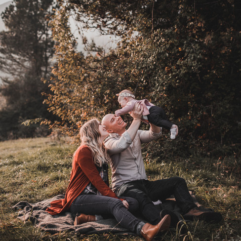 McCarty - {Family Session}
