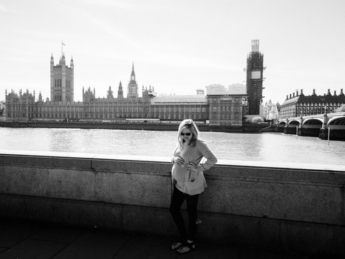 London, England - {Travel}
