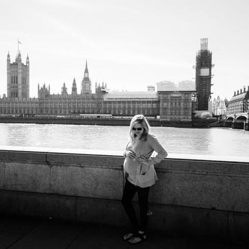 London, England - {Travel}
