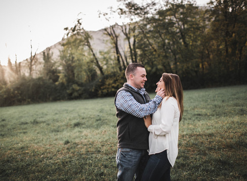 Alexander - {Couples Session}