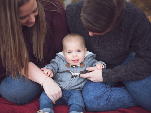 Parr - {Family Mini-Session}