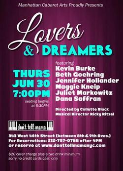 Lovers & Dreamers