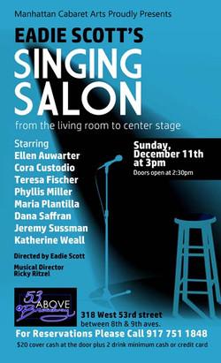 Eadie Scott's Singing Salon