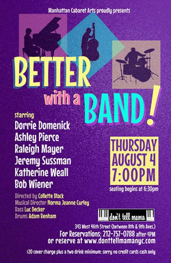 Better With a Band