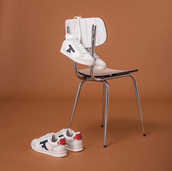 Chaussures écoresponsables FAGUO